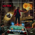 Haddy Racks - Rackateering mixtape cover art