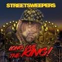 Long Live The King mixtape cover art