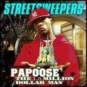 The 1.5 Million Dollar Man mixtape cover art