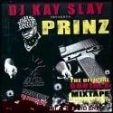 Prinz - The Official Gun Talk Mixtape mixtape cover art