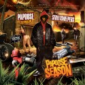 Papoose - Papoose Season mixtape cover art