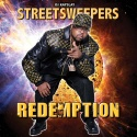 Redemption mixtape cover art