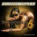 R&B Models Pt. 6 mixtape cover art