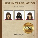 Ruby Ibarra - Lost In Translation mixtape cover art