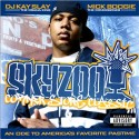 Skyzoo - Corner Store Classic mixtape cover art