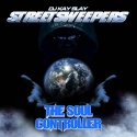 The Soul Controller mixtape cover art