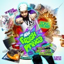 Tone Trump - The New Fresh Prince mixtape cover art