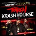 Torch - Krash Kourse mixtape cover art