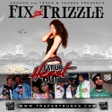 Fix N Trizzle - Eat Your Heart Out mixtape cover art
