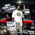 Strictly 4 The Traps N Trunks 10 (Hosted By Freddie Gibbs) mixtape cover art