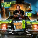 Strictly 4 Traps N Trunks 6 (Hosted By Yo Gotti) mixtape cover art