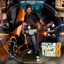 Strictly 4 The Traps N Trunks 8 (Hosted By Lil Scrappy) mixtape cover art