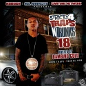 Strictly 4 The Traps N Trunks 18 (Hosted By Bambino Gold) mixtape cover art