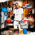 Strictly 4 The Traps N Trunks 9 (Hosted By Tity Boi) mixtape cover art