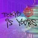 Keiboi - Tokyo Is Yours Edit Pack mixtape cover art