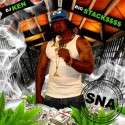 Big Stackssss - Street Nigga Approved mixtape cover art