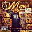 Mennis - The Mind Of Mennis mixtape cover art