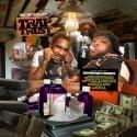 In Trap We Trust 3 (Hosted By Kourtney Money) mixtape cover art
