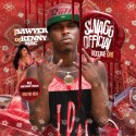 J Sawyer - Swagg Official (Woop Muzik) mixtape cover art