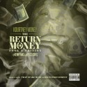 Kourtney Money - The Return Of Money (Zone 6 Edition) mixtape cover art