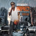 Maserati - Prophecy (Northside Edition) mixtape cover art