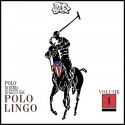 Polo - Polo Lingo mixtape cover art