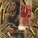 Str8 Dropp Tha Prophet - Shoot Sumum Biiish mixtape cover art