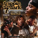Trappin After Dark 7: Rockstar Life Edition (Hosted By Marqo 2 Fresh) mixtape cover art