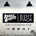 DJ Tools & Edit Pack mixtape cover art