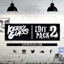 DJ Tools & Edit Pack 2 mixtape cover art