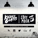 DJ Tools & Edit Pack 3 mixtape cover art