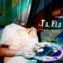 Jr. Flo Of Keys N Krates - Pancakes N Swerve mixtape cover art