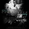 Jadakiss & Fabolous - Corna Boyz 7 mixtape cover art