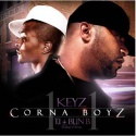 Corna Kingz 11 (T.I. & Bun B) mixtape cover art