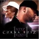 Corna Kingz 11 (T.I. & Bun B) mixtape cover art