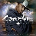 Fabolous - A Gangster And A Gentleman, Vol. 6 mixtape cover art