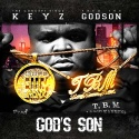 Fred The Godson - God's Son mixtape cover art