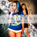 Gangland 16 (Young Money) mixtape cover art