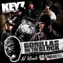 Gorillas On The Block (Hosted By Sheek Louch & Tony Yayo) mixtape cover art