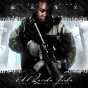 Jadakiss - Al Qaeda Jada (Full Metal Jacket) mixtape cover art