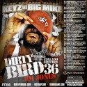 Jim Jones - Dirty Bird (Collabo Edition 36) mixtape cover art