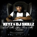 Ne-Yo - Tell Me You Love Me Collection, Vol. 2 mixtape cover art