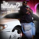 Rick Ross - The Rossfather 2 mixtape cover art