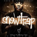 Young Jeezy - Snow Trap 2 mixtape cover art