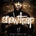 Young Jeezy - Snow Trap 2 mixtape cover art
