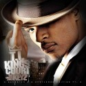 T.I. - King's Court mixtape cover art