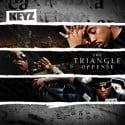 Triangle Offense 10 mixtape cover art
