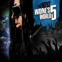Lil Wayne - Wayne's World 5 mixtape cover art