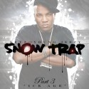 Young Jeezy - Snow Trap, Part 3 mixtape cover art