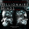 Birdman & Mack Maine - Billionaire Minds mixtape cover art